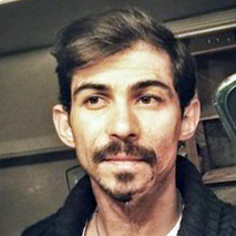 Jonathan Marcelino