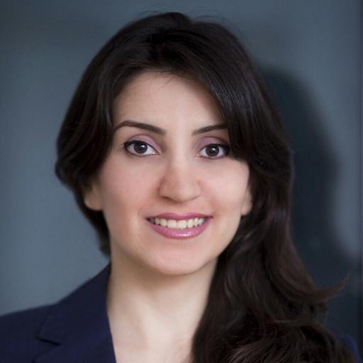 Sherry Faramarz