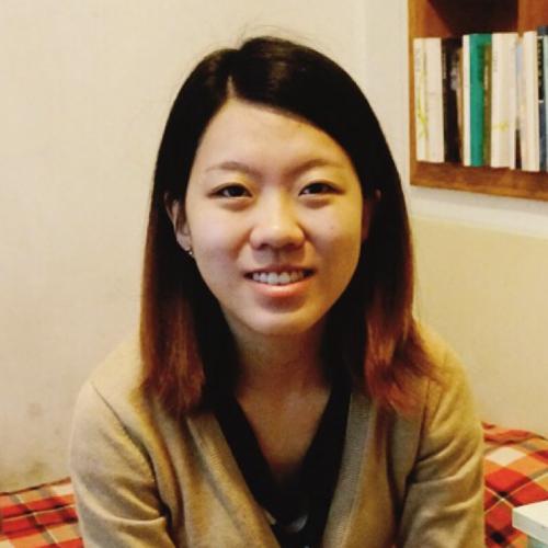 Wynne Wang